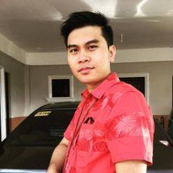 Angelo Caerlang
