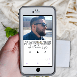 Episode 10 – Think For Yourself (ft. Abe Lopez)