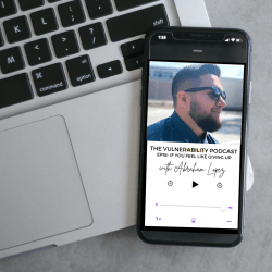 Episode 18 – If You Feel Like Giving Up (ft. Abe Lopez)