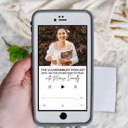Episode 19 – Your Future Is On The Other Side Of Fear
