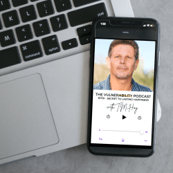 Episode 30 – The Secret To Lasting Happiness (ft. TM Hoy)