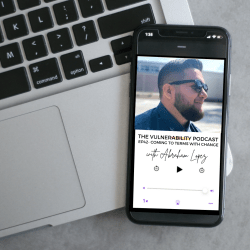 Episode 42 – Coming To Terms With Change (ft. Abe Lopez)