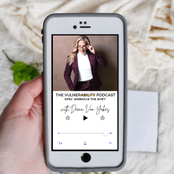 Episode 52 – Embrace The Shift (ft. Deena Von Yokes)